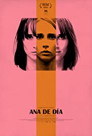 Ana by Day Poster