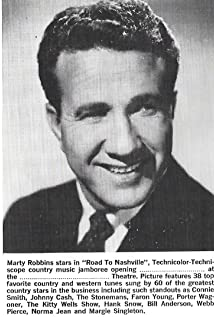 Marty Robbins Picture