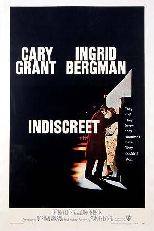 Where to stream Indiscreet