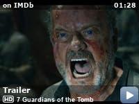 7 Guardians of the Tomb (2018) - IMDb