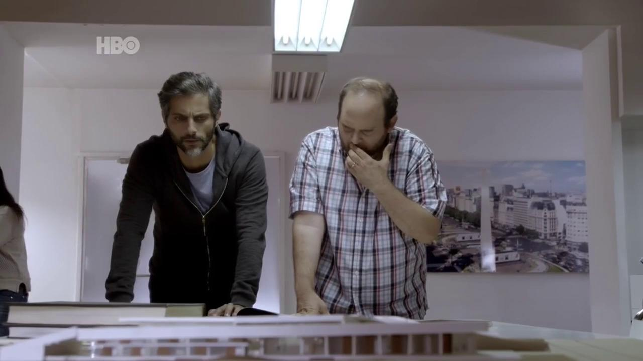 The Bronze Garden (2016) Serial Online Subtitrat in Romana