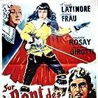 Sul ponte dei sospiri (1953)