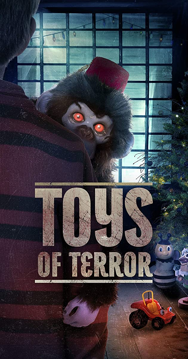 Download Toys of Terror Movie