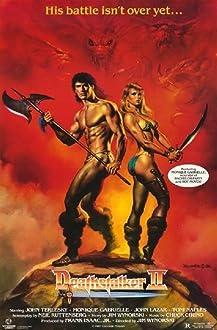 Deathstalker II (1987)