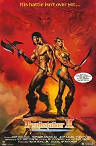 Digital downloads movies Deathstalker II Argentina [mts]