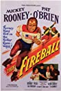 The Fireball (1950) Poster