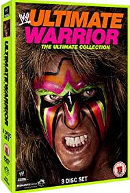 Ultimate Warrior: The Ultimate Collection (2014)