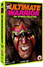Ultimate Warrior: The Ultimate Collection (2014) Poster