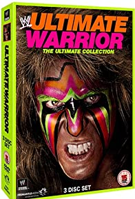 Primary photo for Ultimate Warrior: The Ultimate Collection
