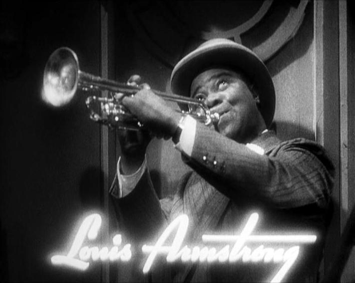 Image result for Birth of the Blues 1941 Louis Armstrong