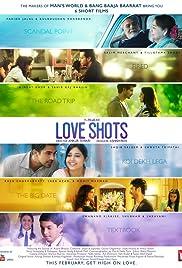Love Shots Poster
