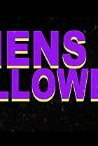 Aliens on Halloween