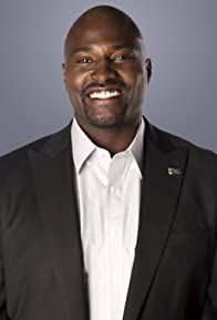 Primary photo for Marcellus Wiley