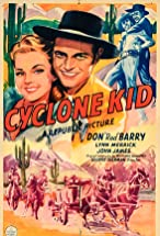 Primary image for The Cyclone Kid