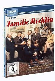 Familie Rechlin Poster