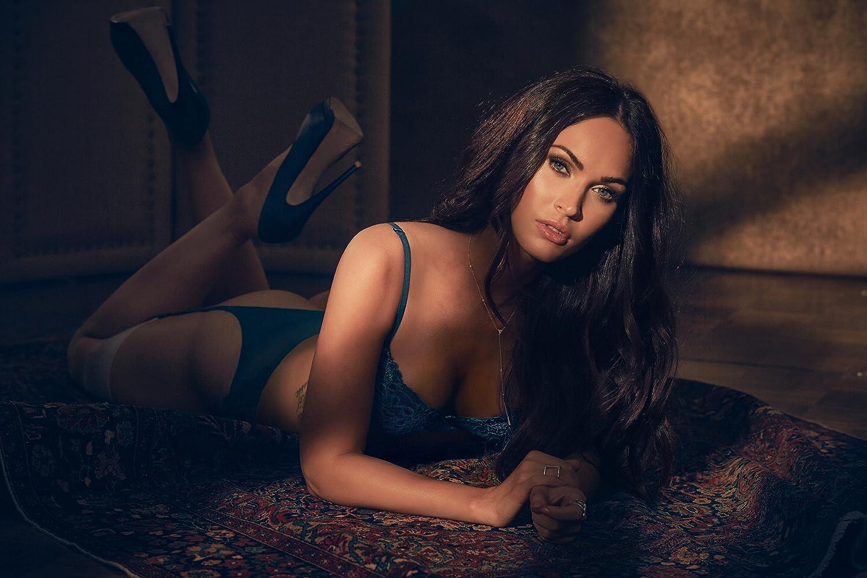 nude Erotica Megan Fox (41 foto) Porno, 2019, see through