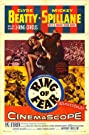 Ring of Fear (1954) Poster