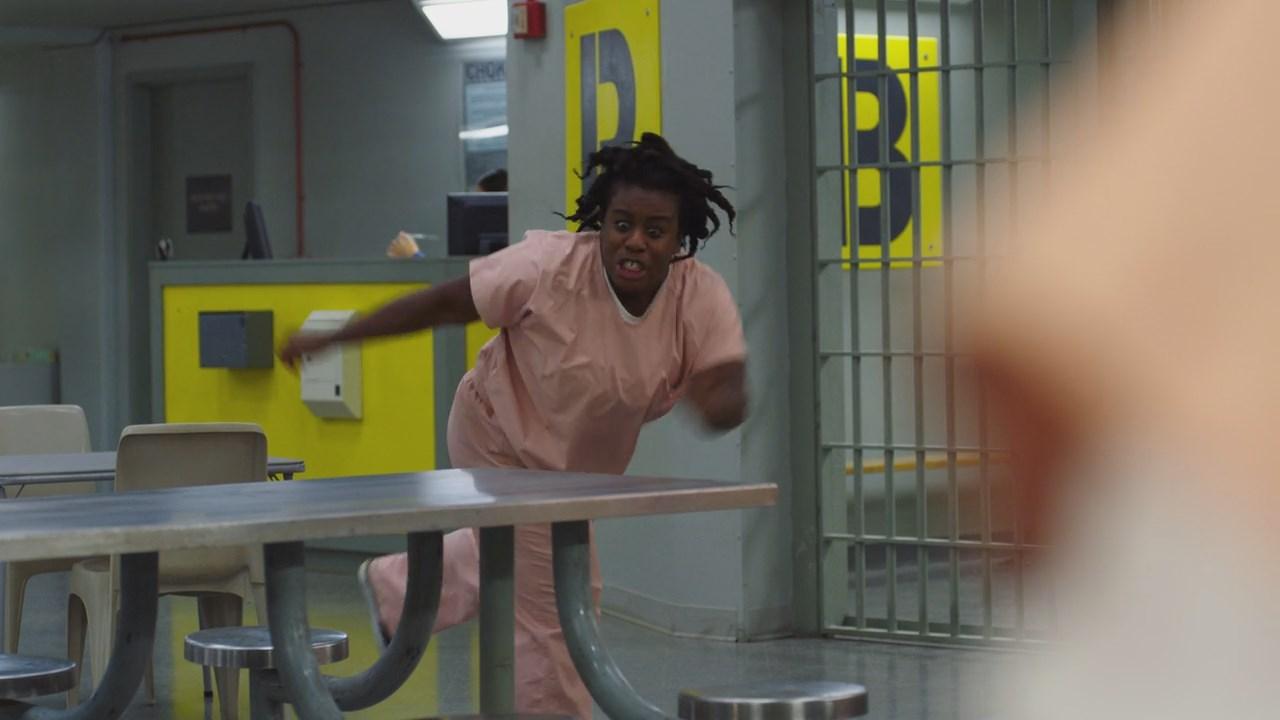 Uzo Aduba in Orange Is the New Black (2013)