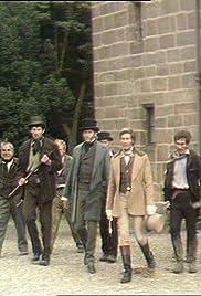 1854: The Return Poster
