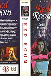 Red Room Poster