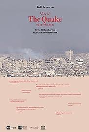 The Quake Poster