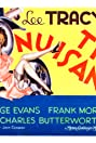 The Nuisance (1933) Poster