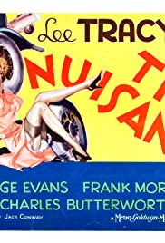 The Nuisance Poster