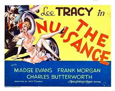 The Nuisance USA