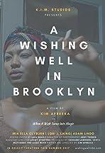 A Wishing Well in Brooklyn