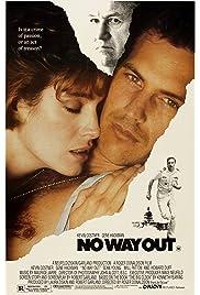 No Way Out (1987) film en francais gratuit