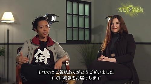 Hiroki Ohsawa & Maria Cardenas