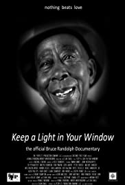 Keep a Light in Your Window Poster
