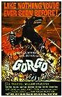 Gorgo (1961) Poster