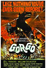 Gorgo (1961) Poster - Movie Forum, Cast, Reviews
