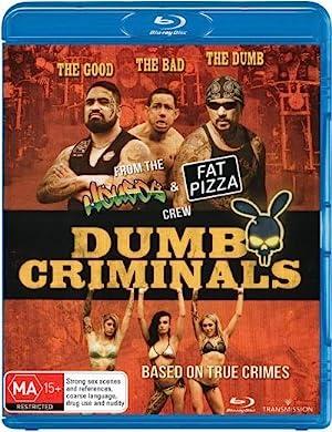 Where to stream Dumb Criminals: The Movie