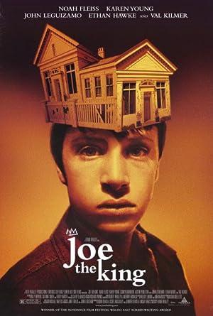 Where to stream Joe the King