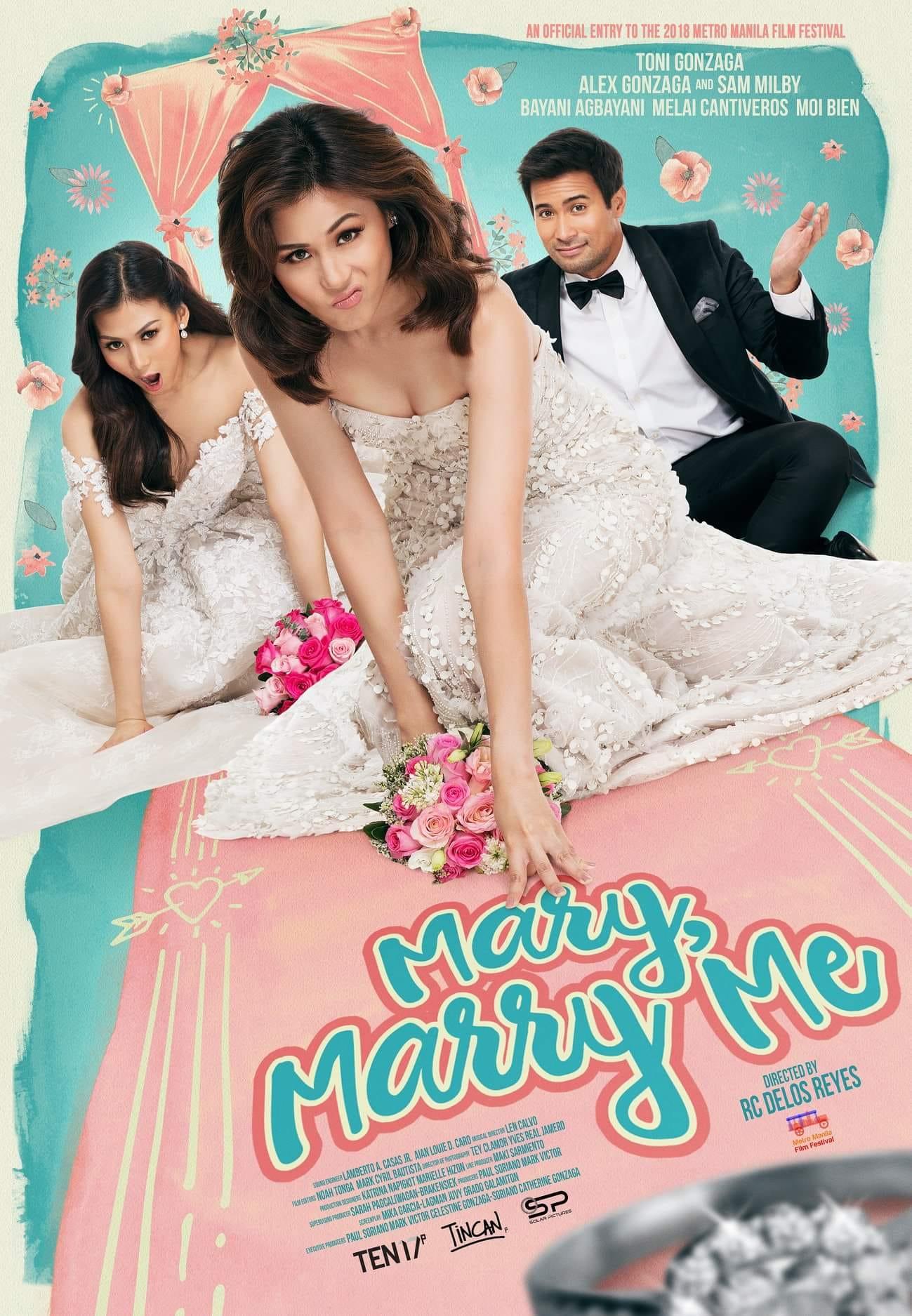 Mary Marry Me 2018 Imdb