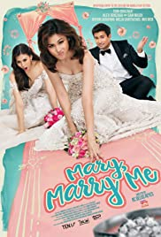 Mary, Marry Me Poster