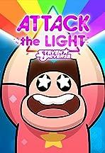 Steven Universe: Attack the Light!