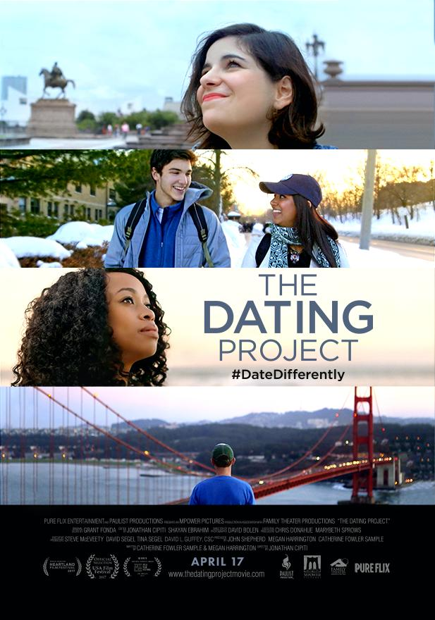 Dating project 2018