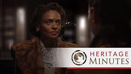 Official movie trailer downloads Viola Desmond [Avi]