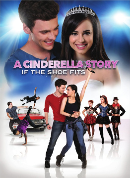 A Cinderella Story: If the Shoe Fits (Video 2016) - IMDb