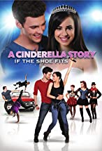 Primary image for A Cinderella Story: If the Shoe Fits