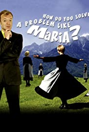 How Do You Solve a Problem Like Maria? Poster