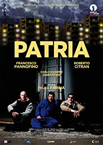 French movies 2018 download Patria Italy [Full]