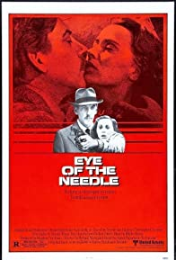Primary photo for Eye of the Needle
