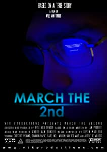 March the Second
