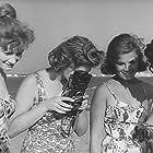 Lorella De Luca, Barbara Florian, Carla Gravina, and Nietta Zocchi in Primo amore (1959)