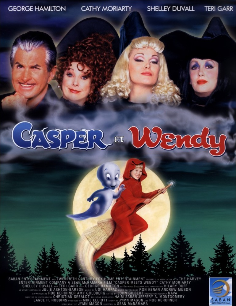 casper et wendy french