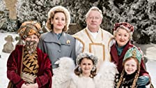 father brown season 5 the labyrinth of the minotaur